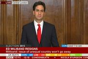 BBC: continues its election coverage