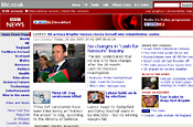 BBC: to relaunch news and sports websites