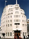BBC: record month