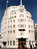 BBC: to launch BBC.com next year