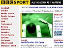 BBC Sport: top sports site