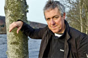 Rhys-Jones: presents Rivers on BBC
