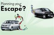 Volkswagen launches interactive digital brochures to appeal to 'adventure lovers'