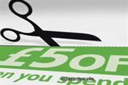 Asda: money-off voucher offer