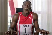 Virgin Media: Usain Bolt TV campaign