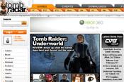 TombRadar: GamesRadar renames