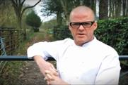 BA 'Great Britons': Heston Blumenthal