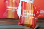 Sainsbury's: victim of laptop prank