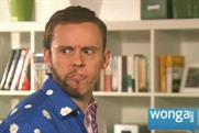Wonga.com: its advertising has been criticised by the ASA