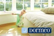 Dormeo…launching integrated ad campaign