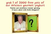 The Collective: runs Keith Chegwin competition on Facebook