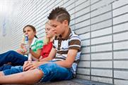 Government targeting teenage drinking (F1 Online/Rex Features)