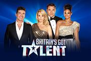 Britain's Got Talent: 11.7 million viewers watched during its peak
