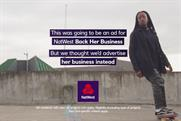 Boarders Without Borders: one of three start-ups to get NatWest ad funding