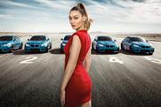 BMW launches £20m UK media contest