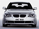 BMW: mailing for 5 Series