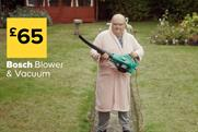 B&Q: one of 2019's big ad agency appointments