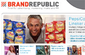 Brand Republic: shortlisted for PPA Award