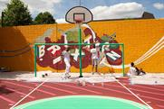 Foot Locker partners Adidas for murals inspired by local communities