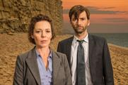 Ratings-winner Broadchurch returns to ITV in January