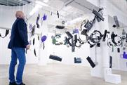 BT commissions artist to celebrate connection