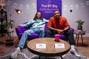 BT: Diversity duo Perry Kiely and Jordan Banjo