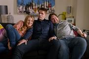 Jake Humphrey in new BT Sport ad