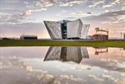 The BVEP will visit the Titanic Quarter as part of its next quarterly partnership meeting