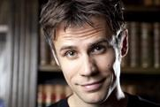 Richard Bacon: to front the 30 Something AOL Original online video series