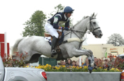 British Eventing: sponsor announced