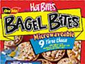 Bagel Bites: Heinz brand