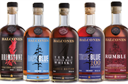Balcones Distilling brings a taste of Texas to London