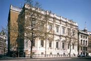Mash Staffing will provide event staff for Banqueting House in Whitehall