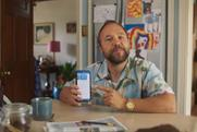 Stephen Graham gives lesson in humility in humorous DIY Barclaycard ads