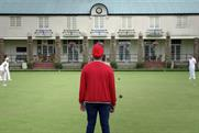 Barclaycard ad: this man just wants to take up bowling