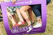 Barefoot Wine will re-create its 'tattoo' parlour at Manchester Pride