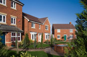 Barratt Homes: MediaVest wins brief