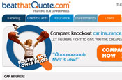 BeatThatQuote: fastest growing website