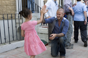 David Beckham stars in global TV ad for Sharpie pens