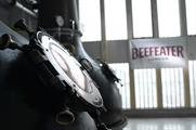 Beefeater Gin stages speakeasy experience