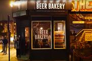 The Beer Bakery showcases the relationship between beer and bread