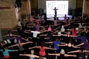 The Be:Fit London festival will expand in 2015