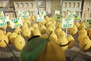 Ben & Jerry's casts Trump supporters as lemons in 'let's get along' ad
