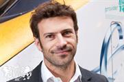 Lionel Benbassat Eurostar