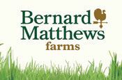 Bernard Matthews Farms: rebrands