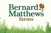 Bernard Matthews Farms: rebrands