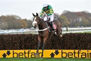 Betfair: calls £15m European media review