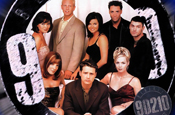 Beverly Hills 90210: comes to YouTube