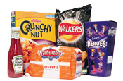 Biggest brands: Top 50 grocery brands by sales 2008