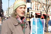 Saatchi & Saatchi London lands The Big Issue